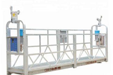 ഹ്യുയാംഗ്- ZLP630-6m-630kg-Galvanized-Scaffolding
