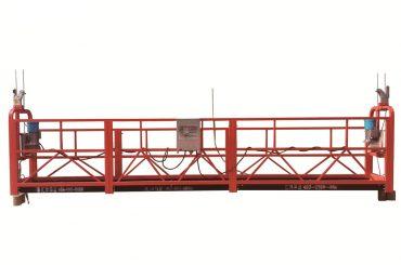ZLP800-ഹൈ-റൈസ് പെയിന്റിംഗ്-ഉപരിതല-സൗന്ദര്യവർദ്ധക വസ്തുക്കൾ-ഗൊണ്ടോള